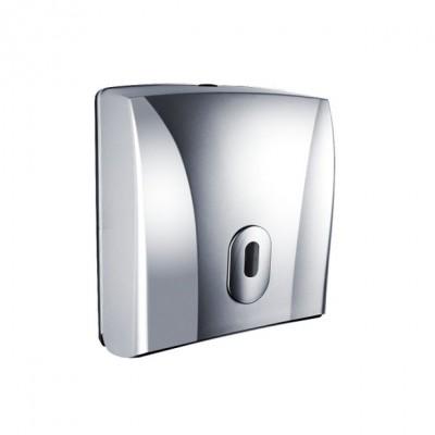 Zásobník na papírové ručníky skládané,  HP 9580-04