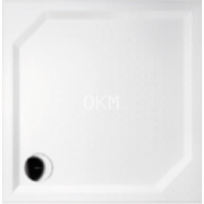 Sprchová vanička GELCO ANETA 90 čtvercová