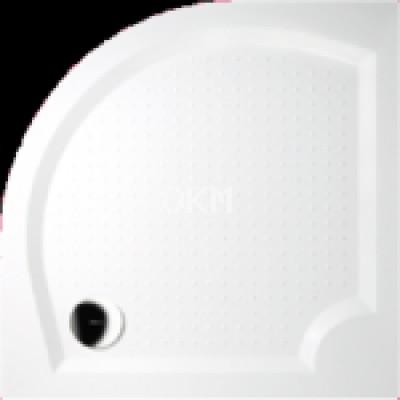 Sprchová vanička GELCO LAURA 90  R500