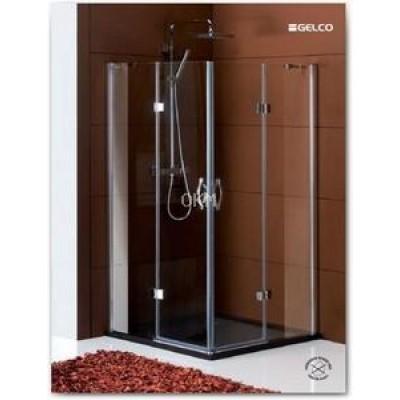 Sprchový kout GELCO LEGRO čtverec
