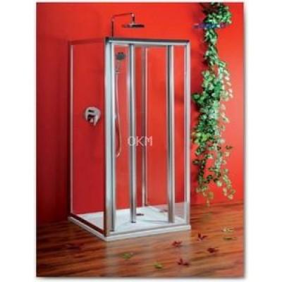 Sprchový kout GELCO SIGMA 90/70 obdélník