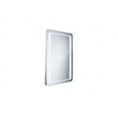 LED zrcadlo 600x800mm, ZP 5001
