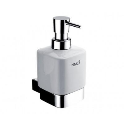 Kibo - dávkovač na tekuté mýdlo,  Ki 14031K-26