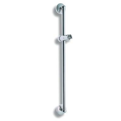 Metalia  1 - Posuvný držák sprchy -  650 mm,  6139.0