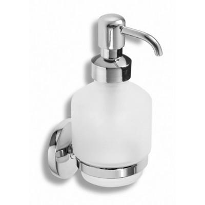 Metalia  1 - Dávkovač mýdla- sklo,  6150.0