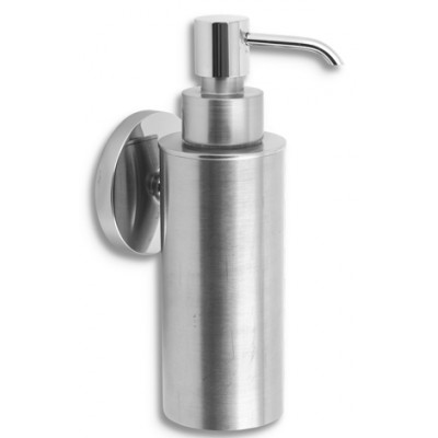 Metalia  1 - Dávkovač mýdla- celokovový,  6177.0