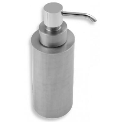 Metalia  1 - Dávkovač mýdla- celokovový,  6178.0