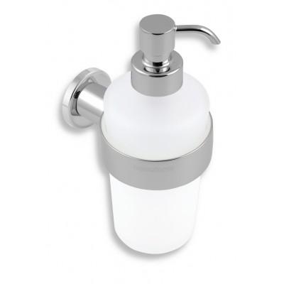 Metalia  2 - Dávkovač mýdla,  6255.0