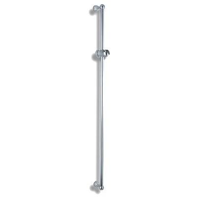 Metalia  3 - Posuvný držák sprchy 100cm,  6319.0  chrom
