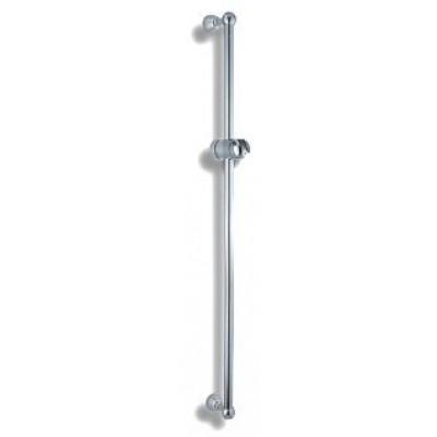 Metalia  3 - Posuvný držák sprchy 60cm,  6339.0  chrom