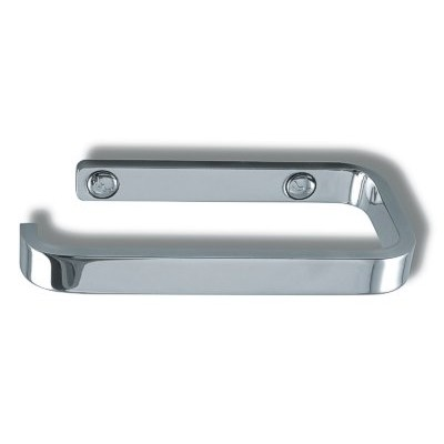 Metalia  4 - Závěs toaletního papíru,  6431.0 chrom