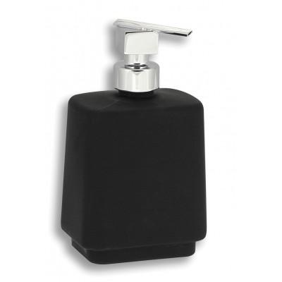 Metalia  4 - Dávkovač mýdla na postavení,  6450/1.5