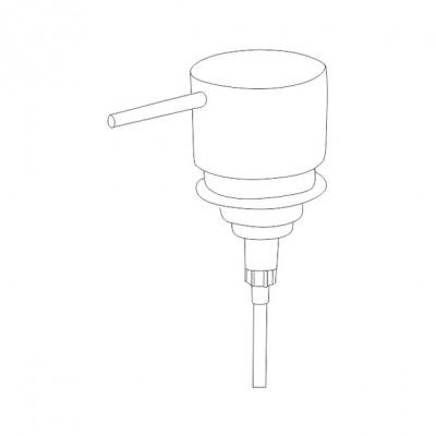 Dávkovací pumpička,  1028Ni-26
