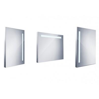 LED zrcadlo 600x800mm, ZP 1003