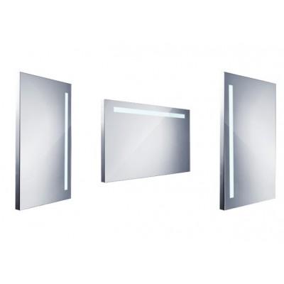 LED zrcadlo 600x1000mm, ZP 1004