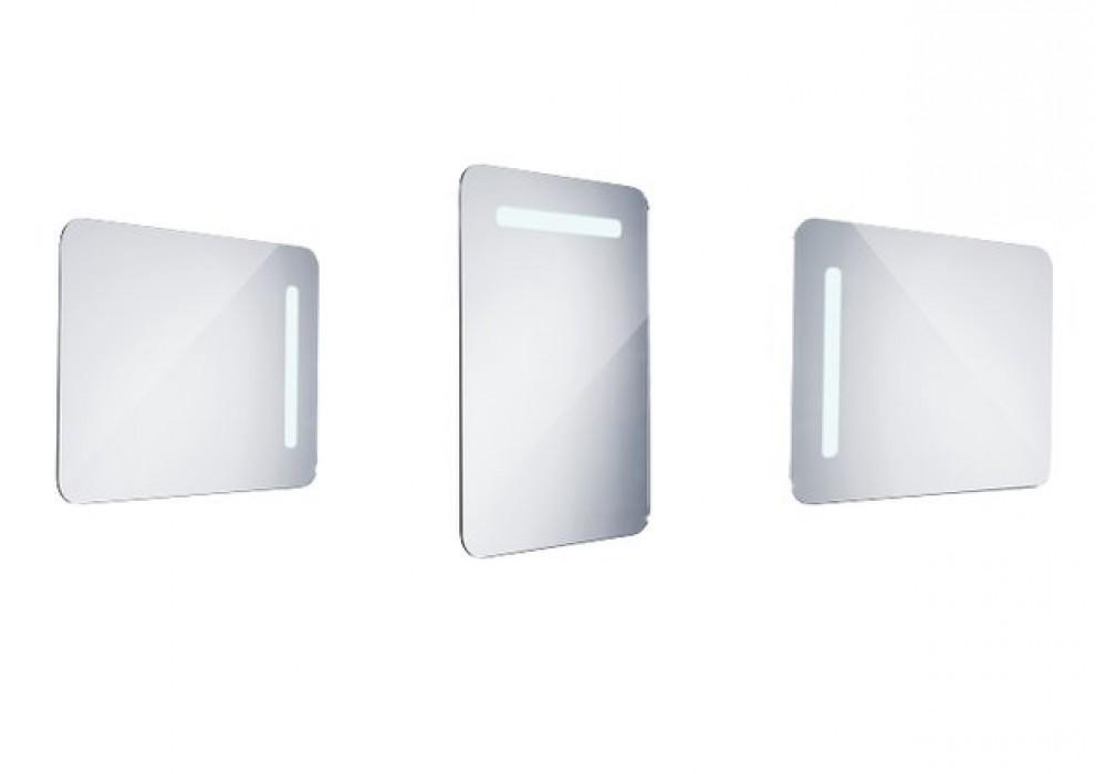LED zrcadlo 500x700mm, ZP 2001