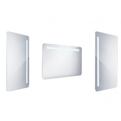 LED zrcadlo 600x1000mm, ZP 2004