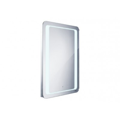 LED zrcadlo 600x800mm, ZP 5001-S