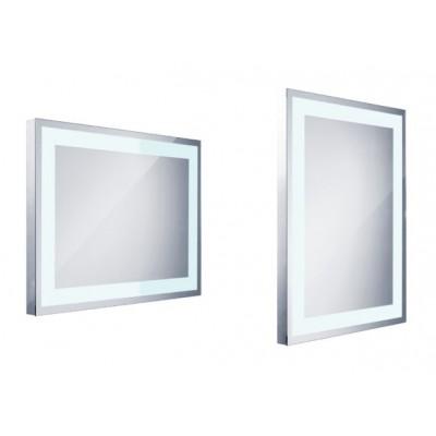 LED zrcadlo 600x800mm, ZP 6001
